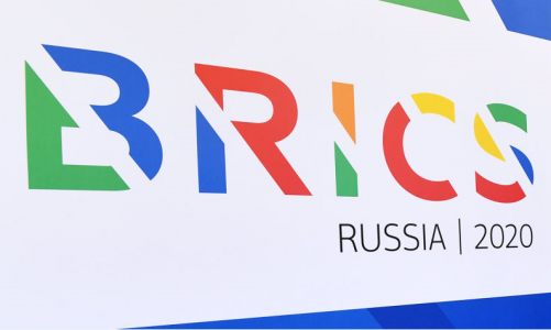 The 12th annual BRICS summit takes place virtually