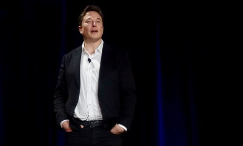 Money and Power: Elon Musk vs Jeff Bezos in a battle for the richest man alive