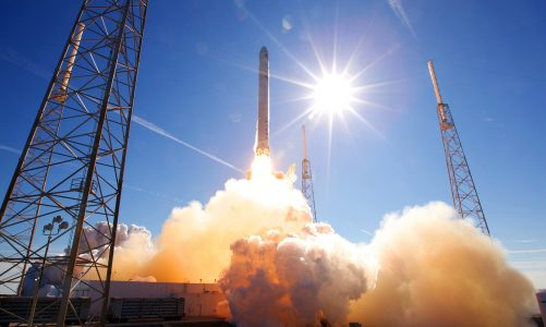 SpaceX's Starlink network edges closer to becoming the first global internet service provider