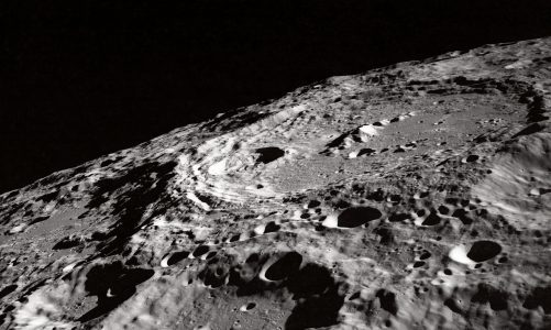 China's Chang'e-5 lunar mission success opens the door for a new moon race